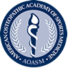 American Osteopathic Academy of Sports Medicine
