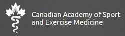 Canadian Academy of Sport & Exercise Medicine